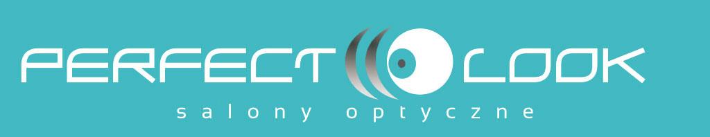 Salony Optyczny Perfect Look - Radomsko, Kłobuck Logo